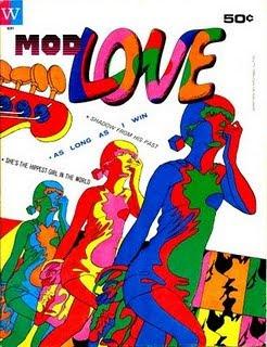 Mod Love