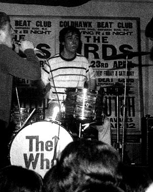 Keith Moon - The Who
