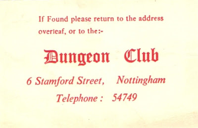 Dungeon Club