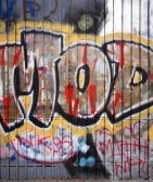 mod graffiti