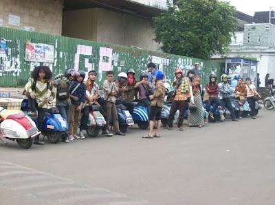 Busser Upi Bandung