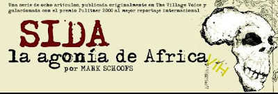 Sida: La Agonía de África por Mark Schoofs