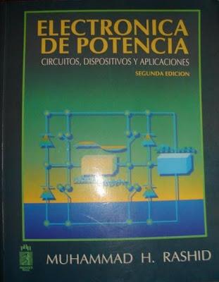 Electrónica de Potencia por Muhammad H. Rashid