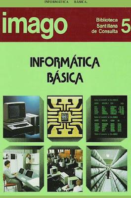 Informática Básica por la Biblioteca Santillana de Consulta