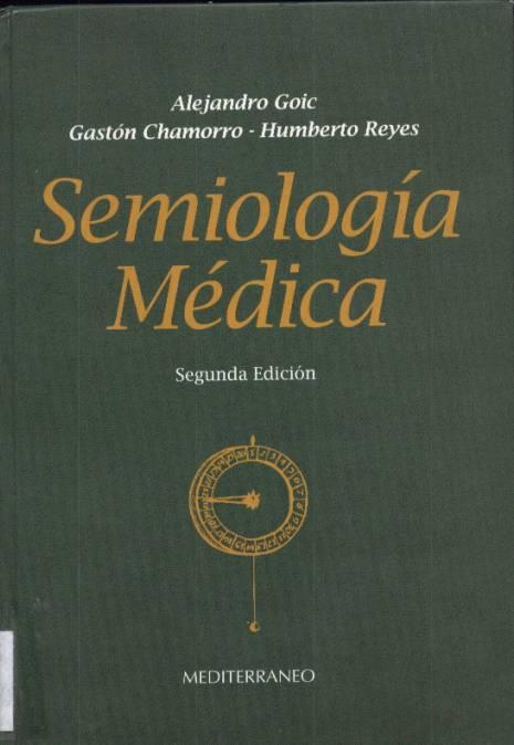 Semiologa Mdica Argente lvarez Descargar PDF
