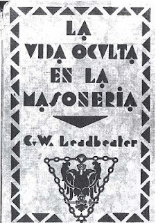 La Vida Oculta en la Masonera por C. W. Leadbeater
