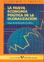 La nueva Economa Poltica de la Globalizacin por Diego Guerrero