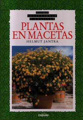 Plantas en Macetas por Helmut Jantra