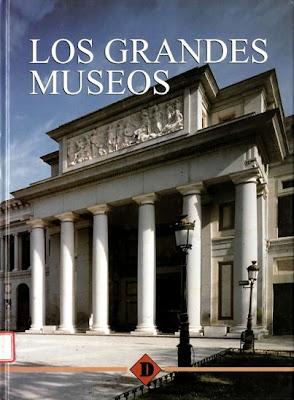 Los Grandes Museos por Celia Álvarez Martín