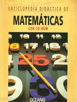Enciclopedia Didáctica de Matemáticas por Carlos Gispert