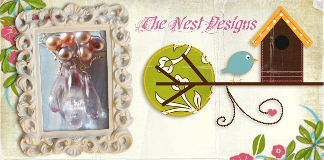 The Nest Designs Jewelry