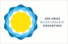 200 AÑOS BICENTENARIO ARGENTINO
