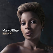 "MARY J. BLIGE ""STRONGER WITH EACH TEAR"" (Universal)"