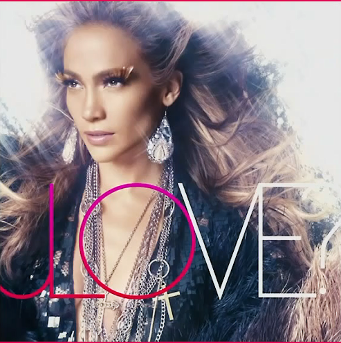 jennifer lopez love album cover. Jennifer Lopez - Love ?