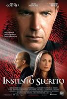 Instinto Secreto – Dublado – Filme Online