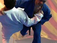 Campionat de Catalunya de Judo