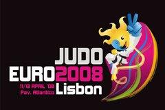 Logotip del Campionat d'Europa de Judo