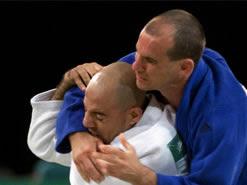Judo paralímpic