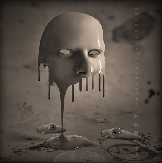ArtHouse 55 Conceptual Examples Of Surreal Artworks