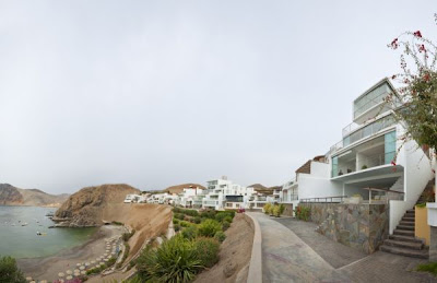 A Breathtaking Residential Project in Peru