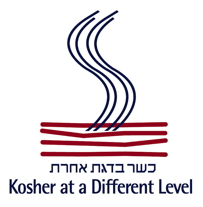 Kosher at a Different Level