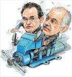 υπαρχει και ομαδα στο facebook για τους Ελληνες γελοιογραφους