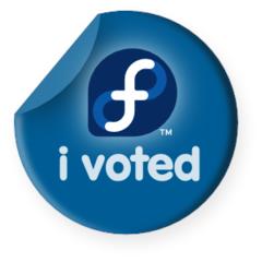A votar!