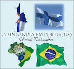 A Finlândia em português