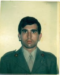 Mi amigo Melchor de la Viña, con 25 años menos. Pincha en la foto, para acceder a su blog.