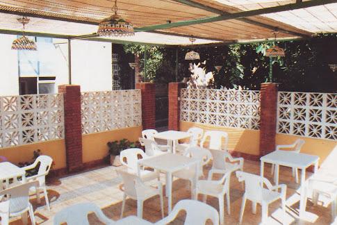 """El famoso """"Corral de la Pacheca"""" del RACA 14"""