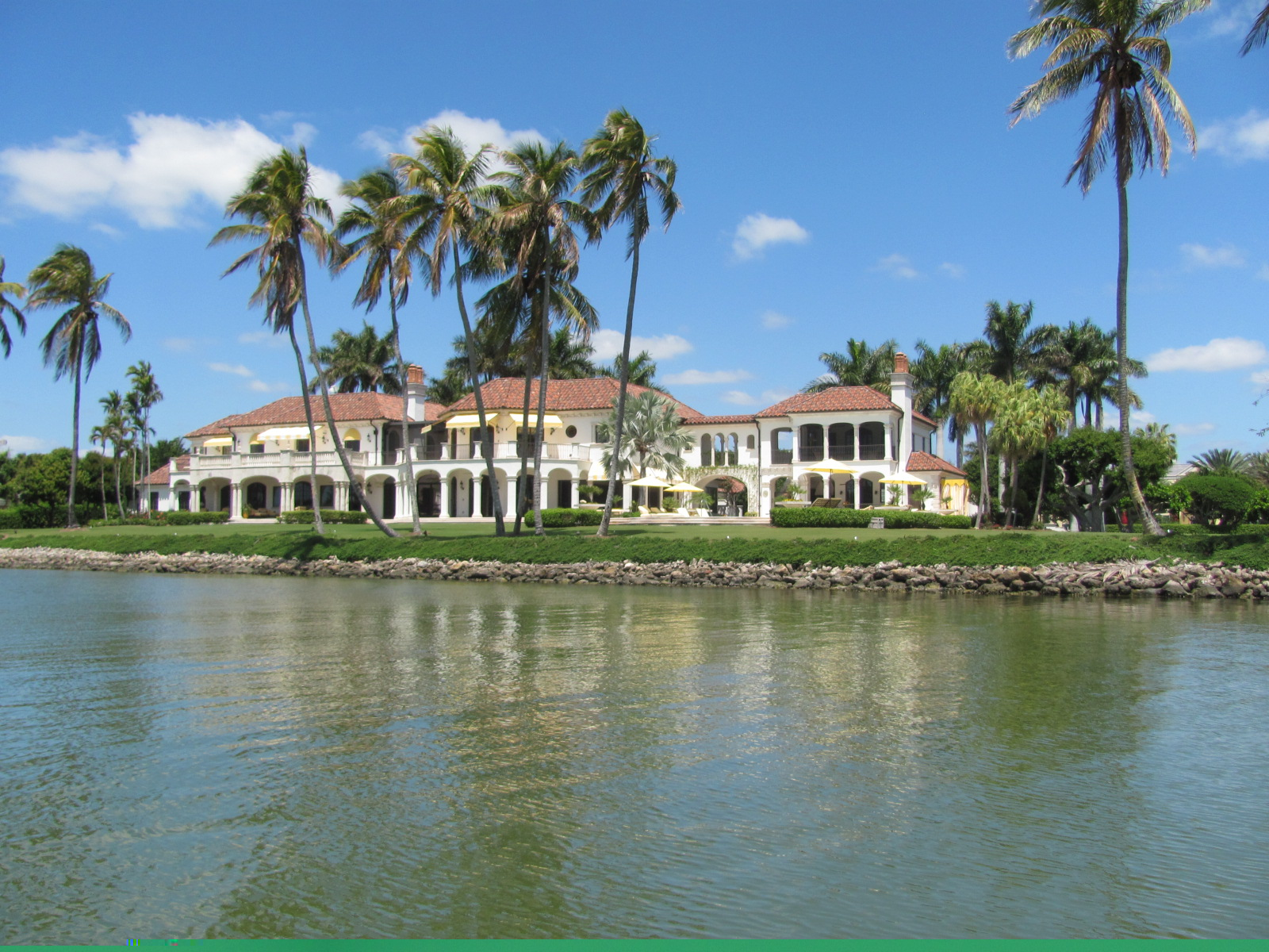 Cruising on m v monarch images frompo for Big houses in florida