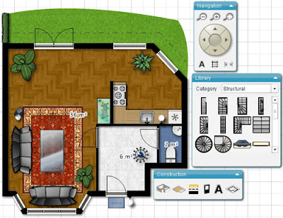 Create Your Own Floor Plans Nothing Toxic