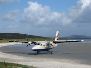 Barra International Airport Barra International Airport Gustaf III Airport (barra international airport)
