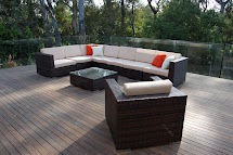 Outdoor Resin Wicker Patio Furniture