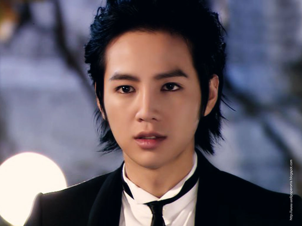 Wallpapers Jang Geun Suk Foto Gen Drama Korea He Is Beautiful 1024x768 ...