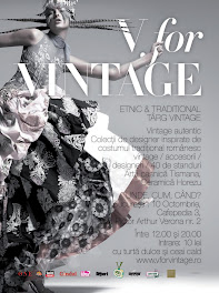 V for vintage - etnic&traditional