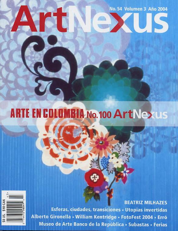 Art Nexus - n° 54, 2004