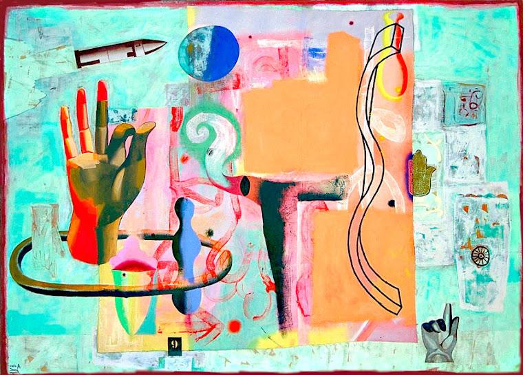 """""""L'Âge du Jaguar"""", 2002"""