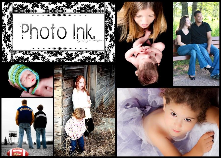 Photo Ink