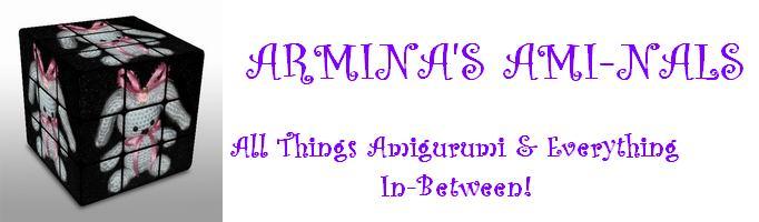 Armina's Ami-Nals