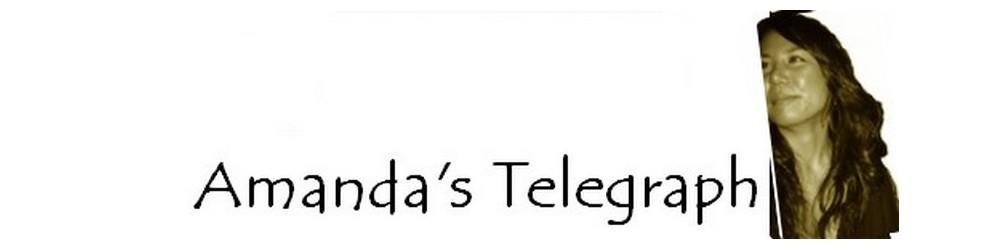 Amanda's Telegraph