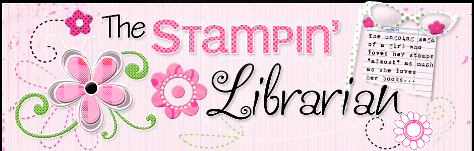 The Stampin&#39; Librarian