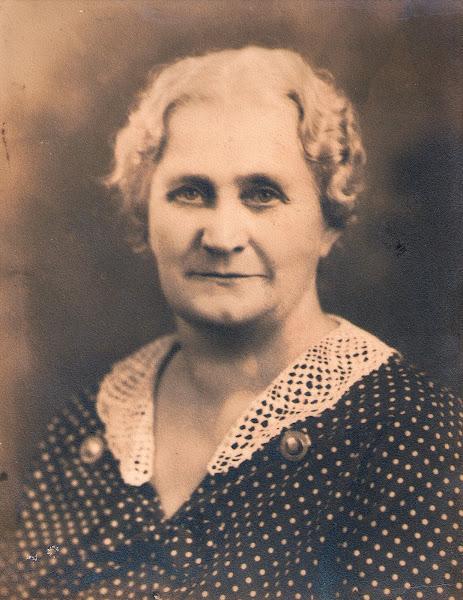 Belle, age 62