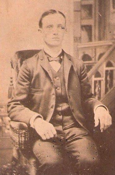 Rankin Luckett