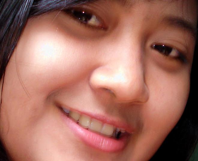 Senyum Khas Jogja