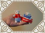 Игрушки от Иринушки-Сирень