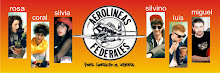 AEROLINEAS FEDERALES (BLOG)
