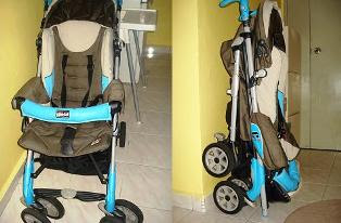 Stroller for Sale!!