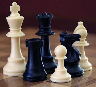 jugar gratis ajedrez