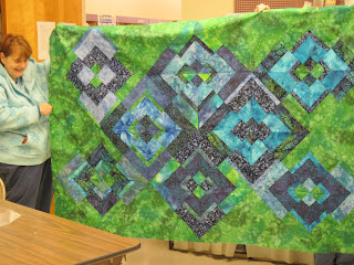 Jean's Quilting Page: Potato Chip Quilts : potato chip quilt pattern - Adamdwight.com